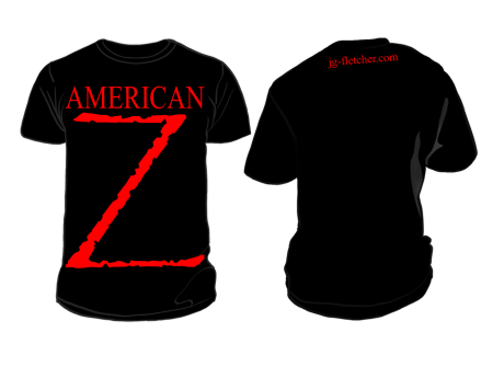 american z shirt